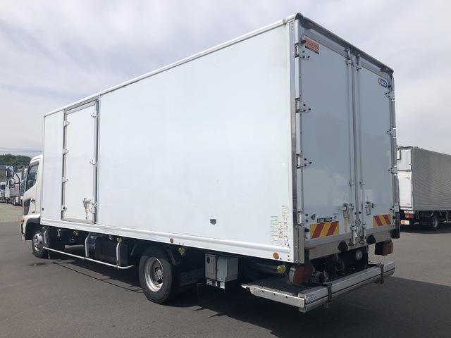 日野 H26 レンジャー ワイド 低温冷凍車 格納PG 車検付 画像6