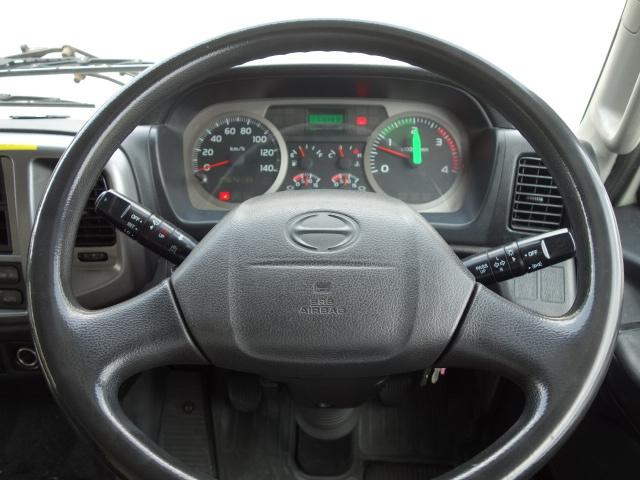 日野 H26 レンジャー ワイド 低温冷凍車 格納PG 車検付 画像23