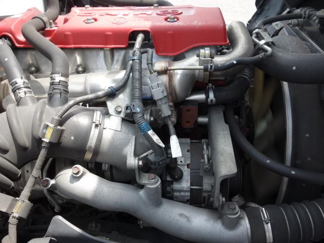 日野 H26 レンジャー ワイド 低温冷凍車 格納PG 車検付 画像21
