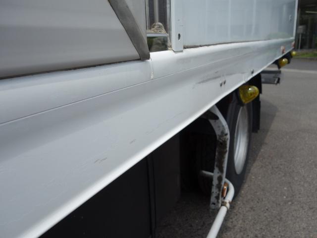 日野 H26 レンジャー ワイド 低温冷凍車 格納PG 車検付 画像33