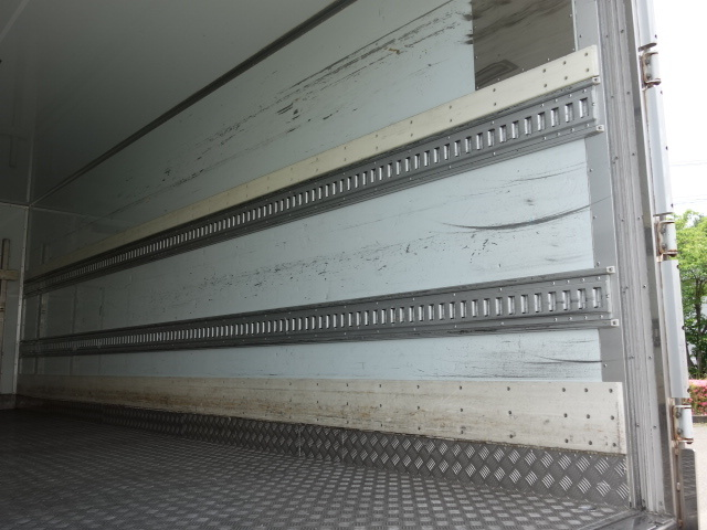 日野 H26 レンジャー ワイド 低温冷凍車 格納PG 車検付 画像11