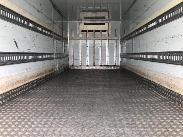 日野 H26 レンジャー ワイド 低温冷凍車 格納PG 車検付 画像8