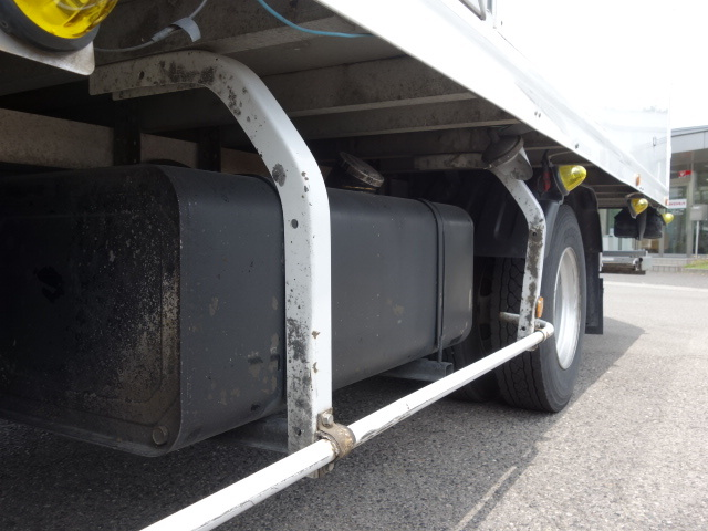 日野 H26 レンジャー ワイド 低温冷凍車 格納PG 車検付 画像17