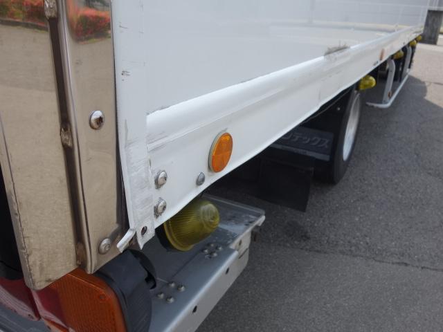 日野 H26 レンジャー ワイド 低温冷凍車 格納PG 車検付 画像32