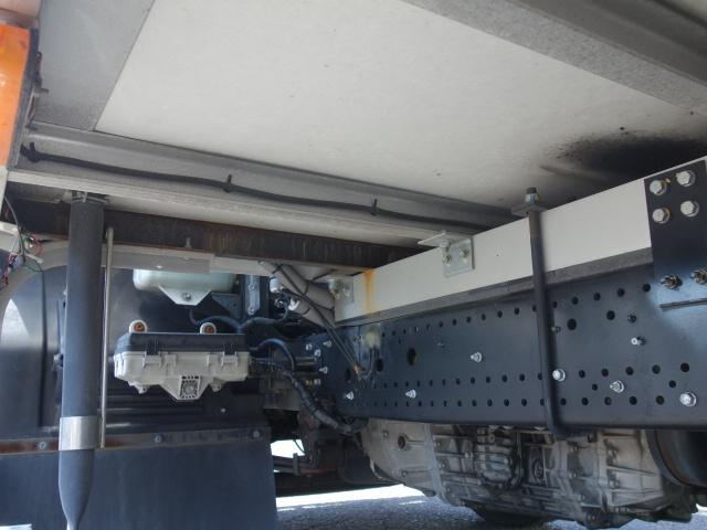 いすゞ H24 フォワード 6500ワイド 低温冷凍車 格納PG 画像19