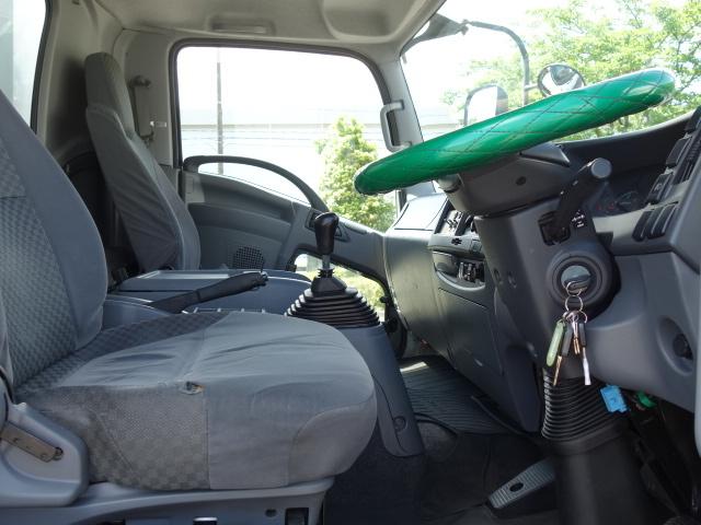 いすゞ H24 フォワード 6500ワイド 低温冷凍車 格納PG 画像22