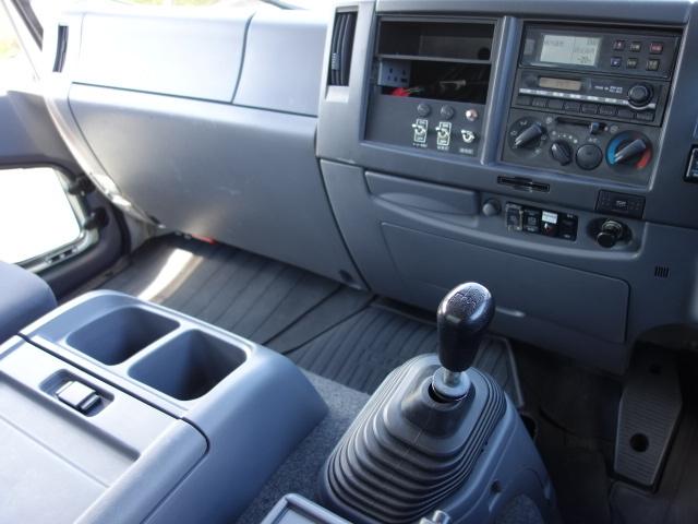 いすゞ H24 フォワード 6500ワイド 低温冷凍車 格納PG 画像25