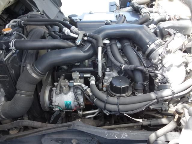 いすゞ H24 フォワード 6500ワイド 低温冷凍車 格納PG 画像20
