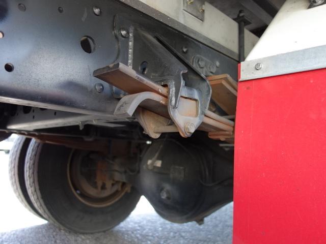 いすゞ H24 フォワード 6500ワイド 低温冷凍車 格納PG 画像18