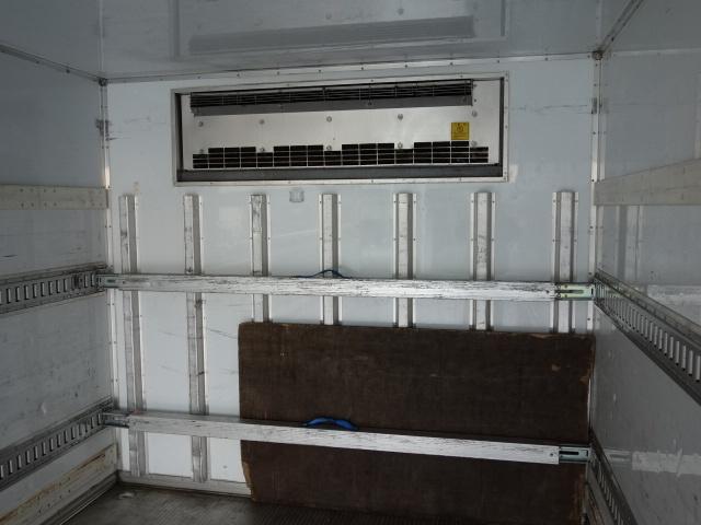 いすゞ H24 フォワード 6500ワイド 低温冷凍車 格納PG 画像13