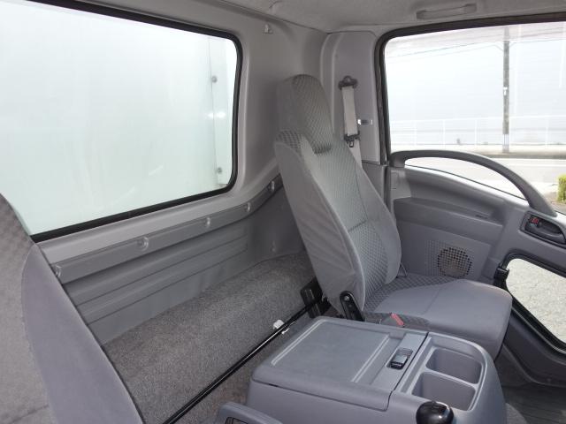 いすゞ H24 フォワード 6500ワイド 低温冷凍車 格納PG 画像26
