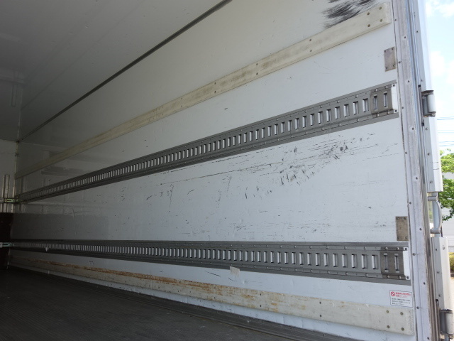 いすゞ H24 フォワード 6500ワイド 低温冷凍車 格納PG 画像11