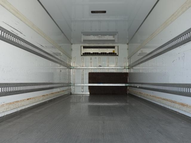 いすゞ H24 フォワード 6500ワイド 低温冷凍車 格納PG 画像9