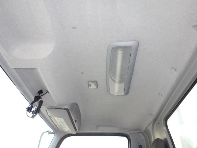 いすゞ H24 フォワード 6500ワイド 低温冷凍車 格納PG 画像27