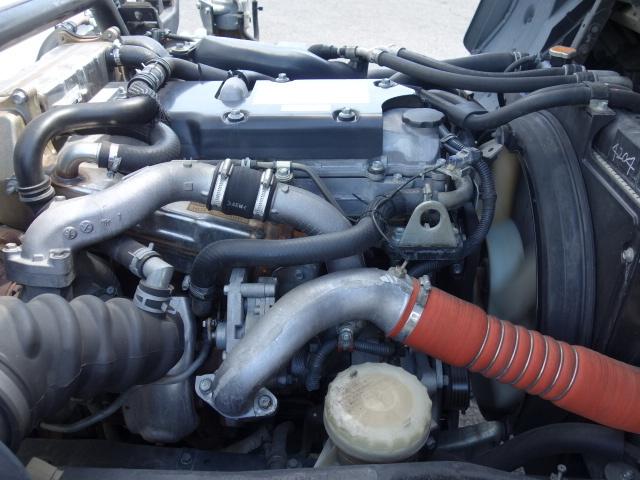 いすゞ H24 フォワード 6500ワイド 低温冷凍車 格納PG 画像21