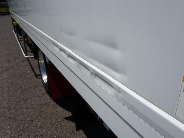 いすゞ H24 フォワード 6500ワイド 低温冷凍車 格納PG 画像32