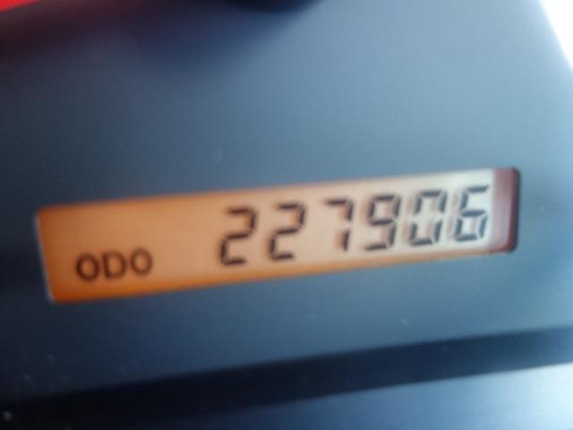 いすゞ H24 フォワード 6500ワイド 低温冷凍車 格納PG 画像24