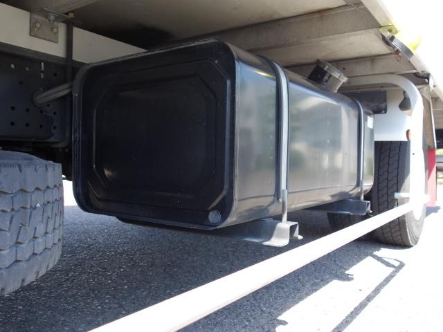 いすゞ H24 フォワード 6500ワイド 低温冷凍車 格納PG 画像16