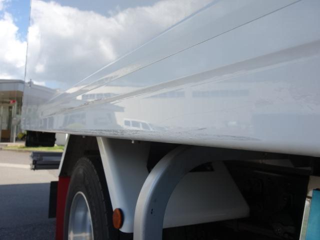 いすゞ H24 フォワード 6500ワイド 低温冷凍車 格納PG 画像33