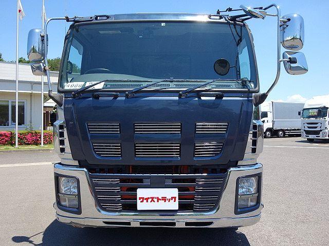 いすゞ H26 ギガ ダンプ 540x230  画像3