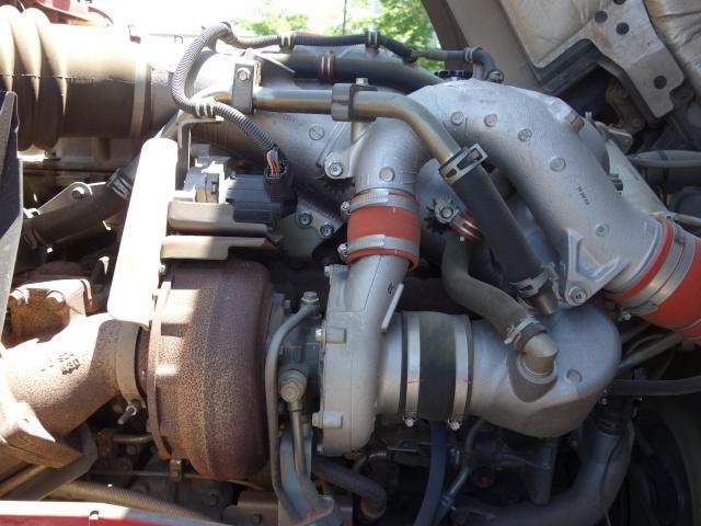 いすゞ H26 ギガ ダンプ 540x230  画像22