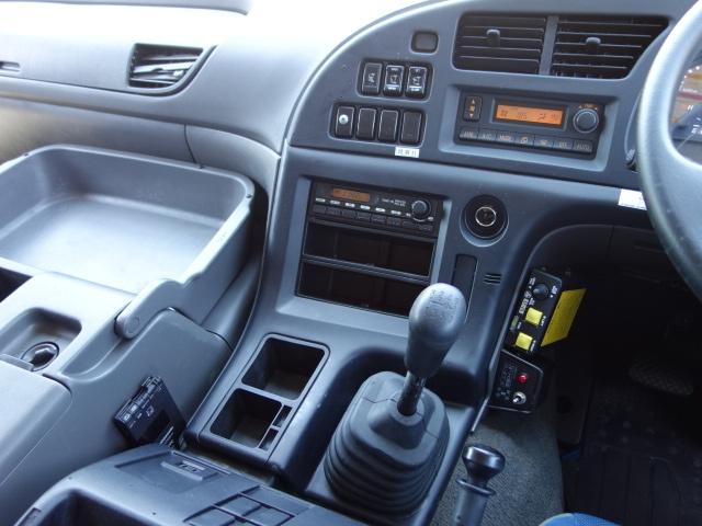 いすゞ H26 ギガ ダンプ 540x230  画像26