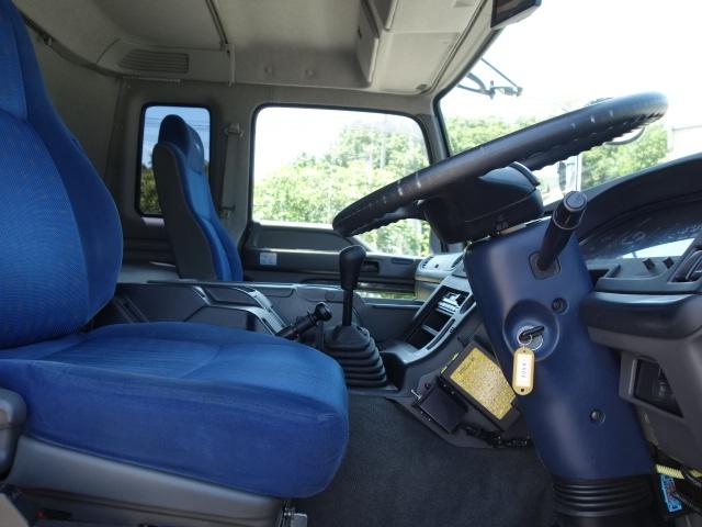 いすゞ H26 ギガ ダンプ 540x230  画像23