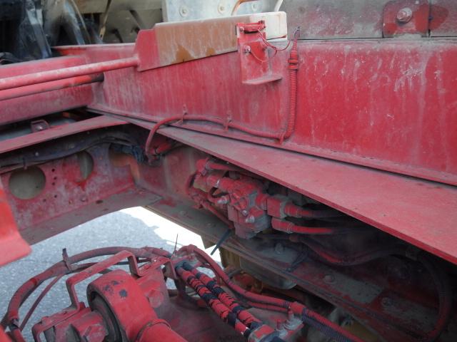 いすゞ H26 ギガ ダンプ 540x230  画像17