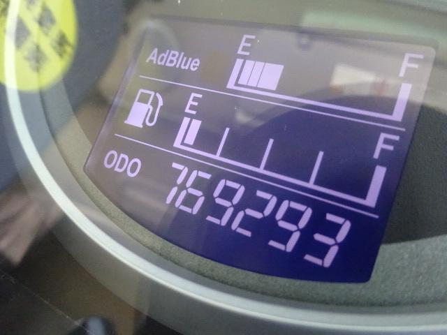 日野 H26 プロフィア 3軸 低温冷凍ウィング 画像24