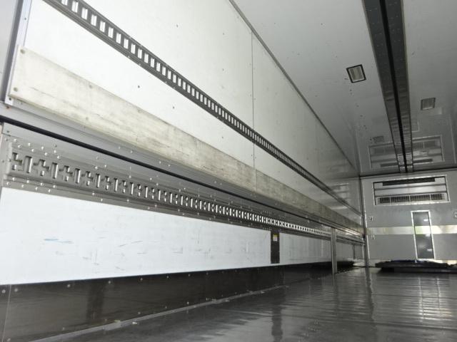 日野 H26 プロフィア 3軸 低温冷凍ウィング 画像10