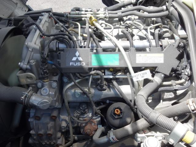 三菱 H26 キャンター 保冷バン  画像17