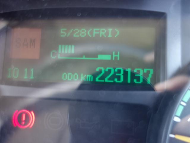 三菱 H26 キャンター 保冷バン  画像21