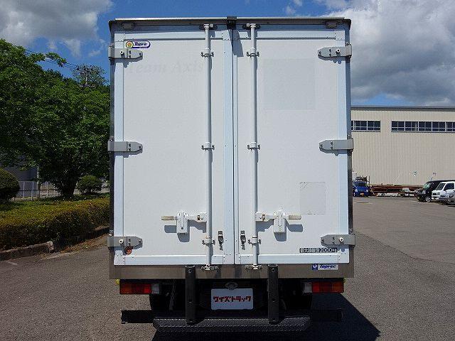 三菱 H26 キャンター 保冷バン  画像7