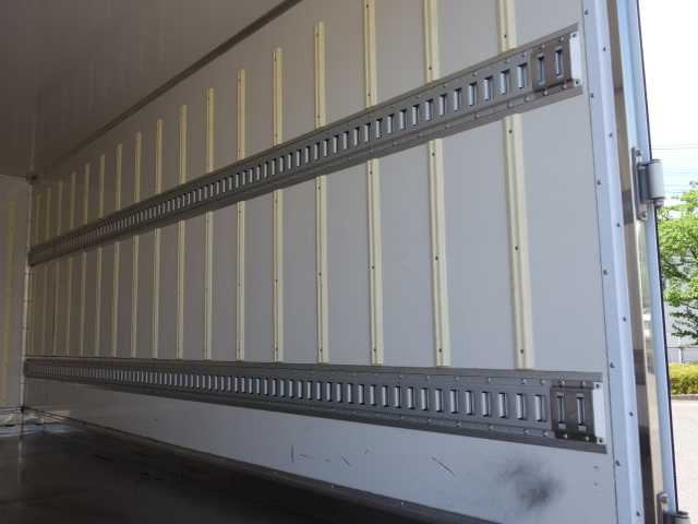 三菱 H26 キャンター 保冷バン  画像11