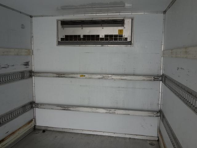 いすゞ H25 レンジャー 6600ワイド 低温冷凍車 格納PG 画像13