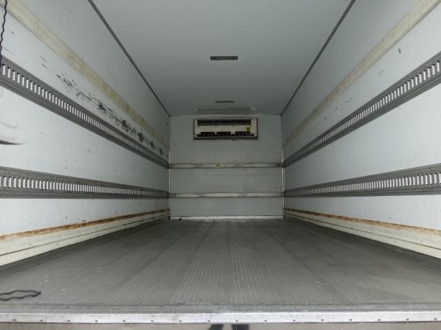 いすゞ H25 レンジャー 6600ワイド 低温冷凍車 格納PG 画像9