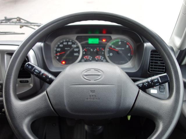 いすゞ H25 レンジャー 6600ワイド 低温冷凍車 格納PG 画像21