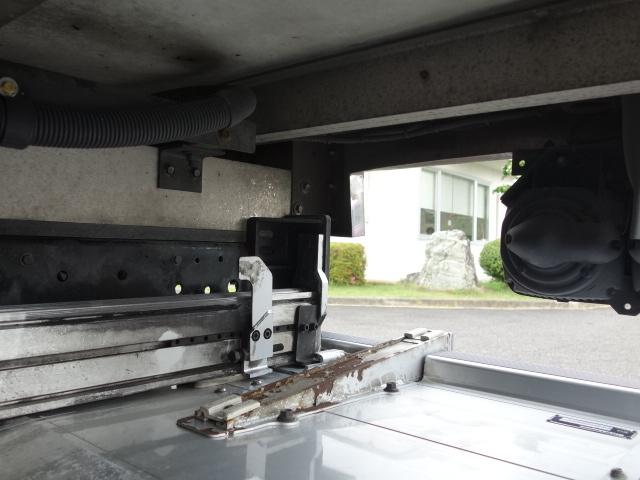 いすゞ H25 レンジャー 6600ワイド 低温冷凍車 格納PG 画像17
