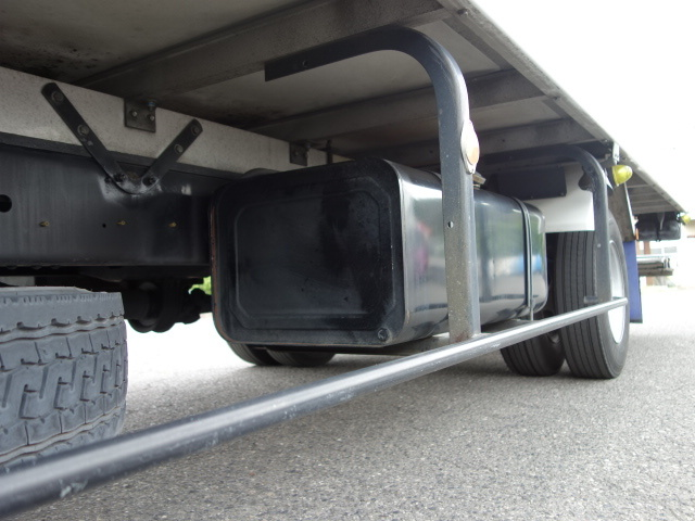 いすゞ H25 レンジャー 6600ワイド 低温冷凍車 格納PG 画像16