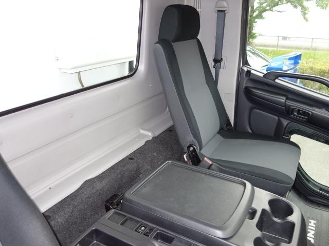 いすゞ H25 レンジャー 6600ワイド 低温冷凍車 格納PG 画像25