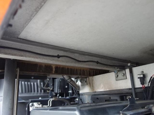 いすゞ H25 レンジャー 6600ワイド 低温冷凍車 格納PG 画像19