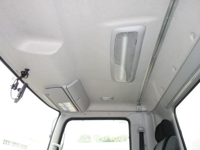 いすゞ H25 レンジャー 6600ワイド 低温冷凍車 格納PG 画像26