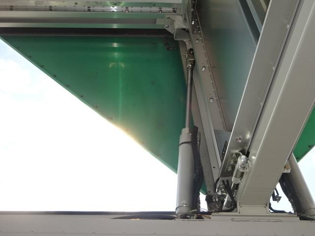 三菱 H27 スーパーグレート ハイルーフ アルミウィング PG 画像14