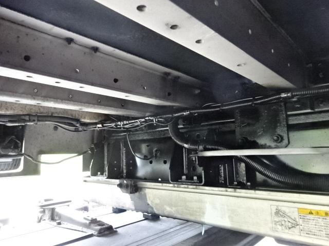 三菱 H27 スーパーグレート ハイルーフ アルミウィング PG 画像30