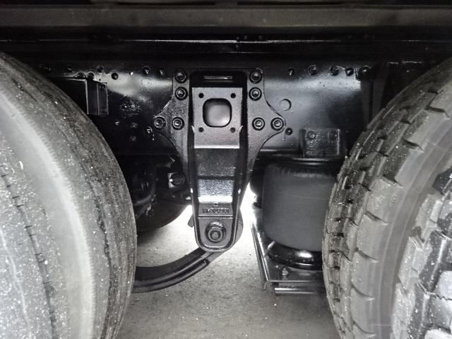 三菱 H27 スーパーグレート ハイルーフ アルミウィング PG 画像27