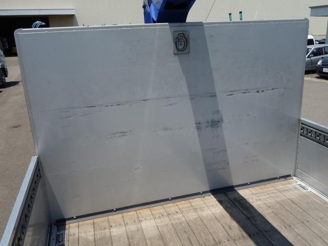 日野 H27 レンジャー セミワイド 4段クレーン エアサス 角足 画像13