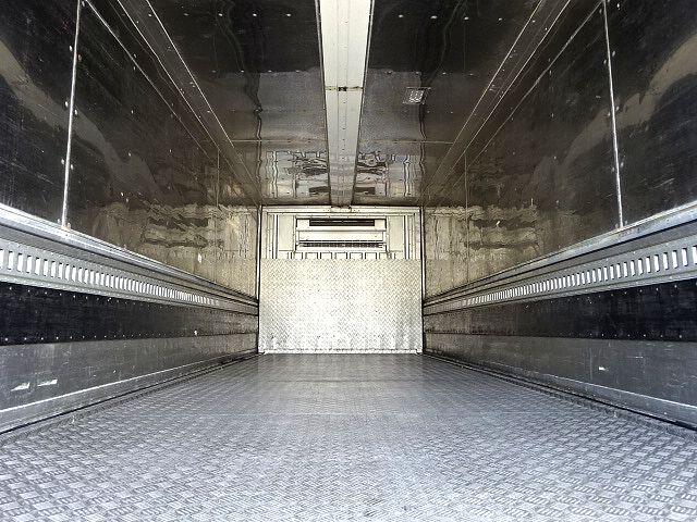三菱 H23 ファイター 低温冷凍ウィング 画像9
