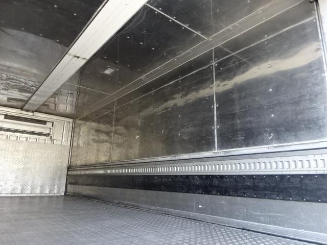 三菱 H23 ファイター 低温冷凍ウィング 画像11