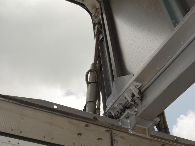 三菱 H20 スーパーグレート 4軸低床 アルミウィング 融雪仕様 画像18