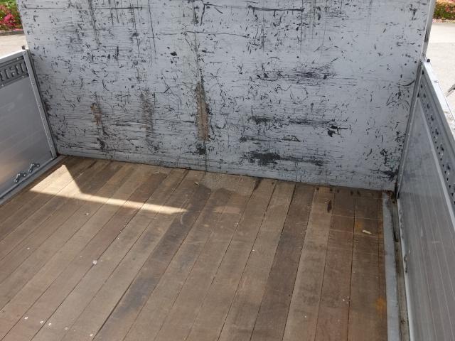 三菱 H20 スーパーグレート 4軸低床 アルミウィング 融雪仕様 画像14